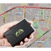 Profesionalus GPS Seklys TRS550