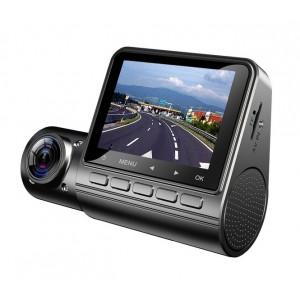 Vaizdo registratorius 2 x FULL HD, Dvi kameros
