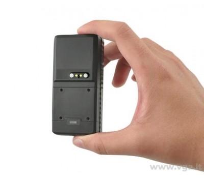 Kompaktiškas GPS Seklys TH-101SE