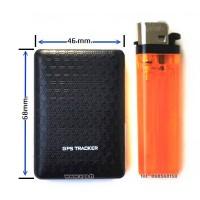 Mini GPS Seklys + sekimo serveris