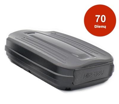 Profesionalus GPS Seklys TR6000