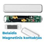 Belaidis magnetinis kontaktinis jutiklis