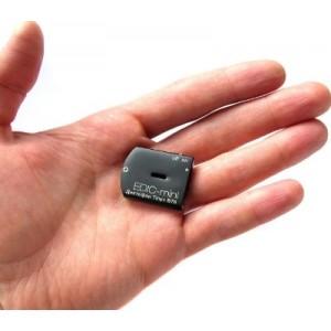 Miniatiūrinis skaitmeninis diktofonas