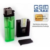 GSM Blakė - Atskambinanti