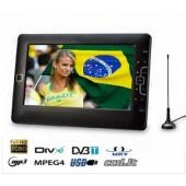 LCD televizorius T9HD LCD