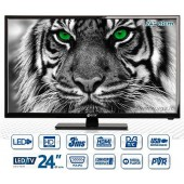 LED Televizorius FULL HD 61 cm