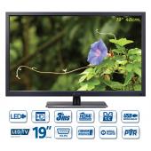LED Televizorius 19D1T1