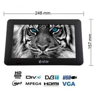 LCD televizorius D-1T2 LCD