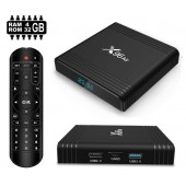 Android TV priedėlis X96 Air