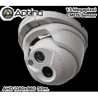 Skaitmeninė lauko/vidaus stebėjimo kamera.