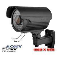 Lauko Kamera SONY Exmor - 60m
