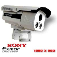 Lauko Kamera SONY Exmor - 70m