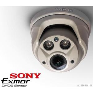 Skaitmeninė Lauko Kamera Sony Exmor - 1080P