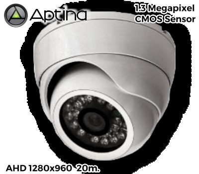 Skaitmeninė vidaus Kamera HQ-100AH