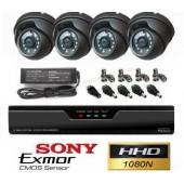Vaizdo stebėjimo sistema FHD7