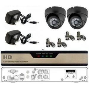 Vaizdo stebėjimo sistema HD7
