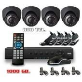 Vaizdo stebėjimo sistema A-3