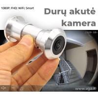 Kamera durų akutėje - Smart