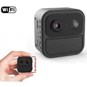 Slapta kamera HQ-M6