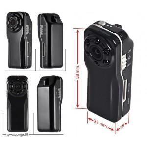 FULL HD Mini Kamera