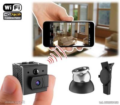 Slapta kamera HQ-44