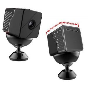 Slapta kamera HQ-36