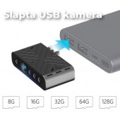 Slapta kamera HQ-USB