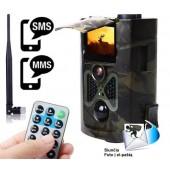 Automatinė kamera HC-500G