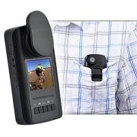 Nešiojama Įrašanti Kamera