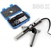 Skaitmeninis USB Mikroskopas B-010; 300x