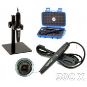 Skaitmeninis USB Mikroskopas 500x