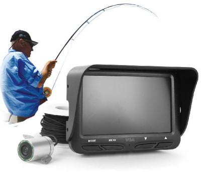 Povandeninė kamera žvejams