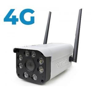 4G Lauko kamera