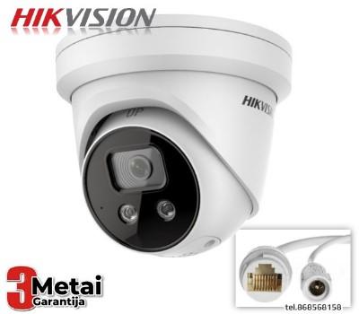 4MP. IP kamera - DS-2CD2346G2-IU