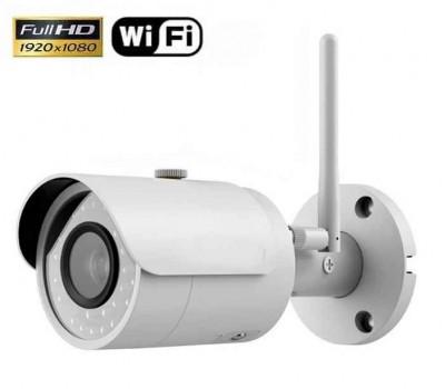 WiFi IP Lauko Kamera 3MP.