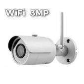 WiFi 3MP. Lauko Kamera 50m.
